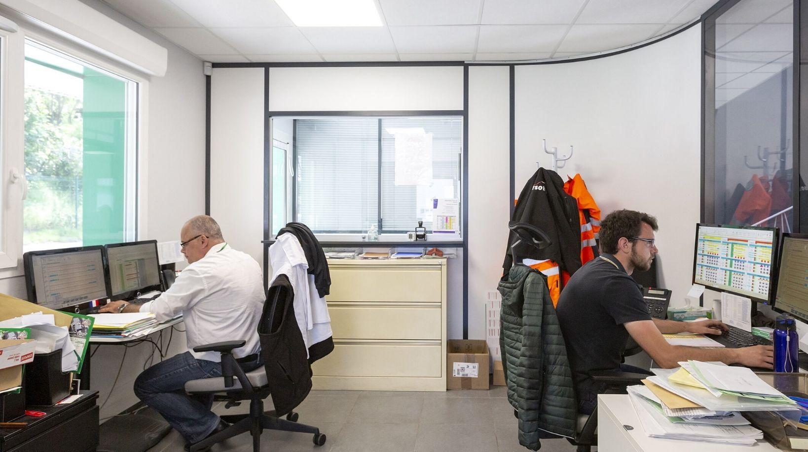 Sogranlotrans service expertise prestation reguliere v3
