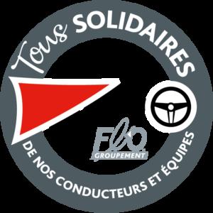Logo Groupement Flo Tous Solidaires