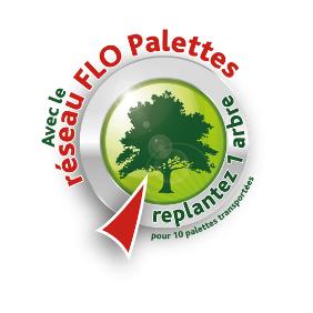 Logo FLo Palettes replantez 1 arbre Sogranlotrans